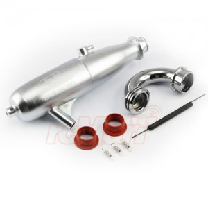 SH Exhaust Complete 1/8 EFRA no. 2075