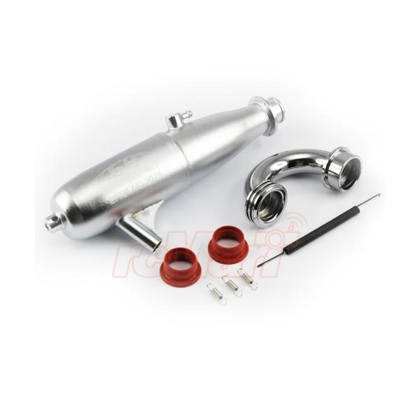 SH Exhaust Complite 1/8 EFRA no. 2075