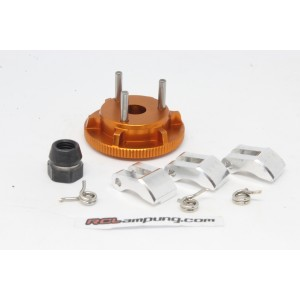SH Fly wheel Clutch Shoe Spring Nut Set