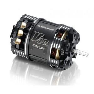 Hobbywing Xerun V10 G3 4.5T Brushless Sensored Motor