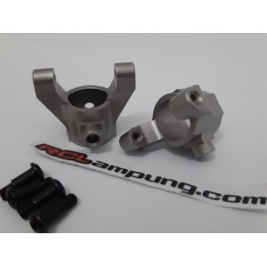 CJ10OP-30 CJ10 Alumunium Front Steering Knuckle Mount