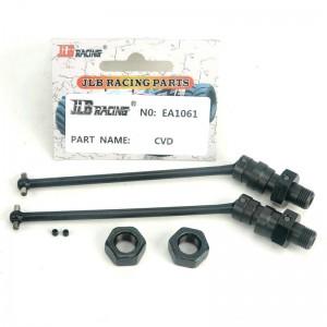 EA1061 JLB Racing 1/10 CVD Set CHEETAH 11101 21101