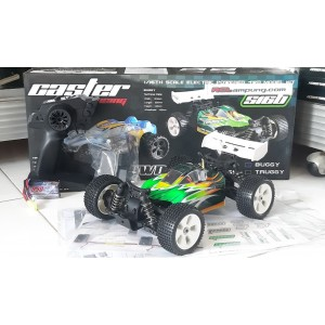 Caster Racing S16B Buggy 1/16 RTR Brushless RTR