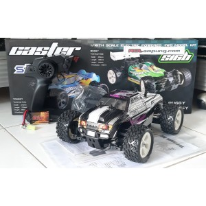 Caster Racing S16T Truggy 1/16 RTR Brushless RTR
