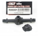 R86001 RGT Front / Rear Gear Box + Gear Box Cover