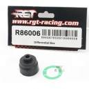 R86006 RGT 1/10 Differential Box