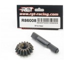 R86008 RGT 1/10 Crown Drive Gear 16T