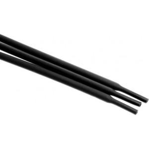 Heat Shrink Tube 3mm - Black (10cm)