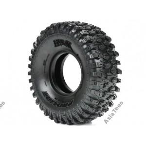 PRO/10128-03 Pro-Line Racing Hyrax 1.9 Inch Predator (Super Soft) 4.73x1.76 Rock Terrain Truck Tires 2pcs
