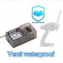 Radiolink R6FG 6Ch Receiver Waterproof 2.4GHz FHSS Gyro Function