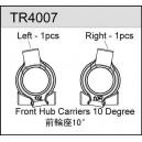 Front Hub 10 Degree (2) - TR4007