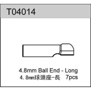 Ball End (7) - T04014