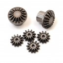 TRAXXAS Front Differential Gear Set 8582