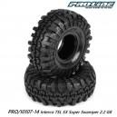 Pro-Line Interco TSL SX Super Swamper XL 2.2 G8 Rock Terrain Truck Tires 1/10 Proline PRO/10107-14