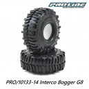 Pro-Line Interco Bogger 1.9 G8 Rock Terrain Tires Crawler 1/10 Proline PRO/10133-14