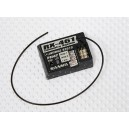 Sanwa/Airtronics RX-461 Telemetry 2.4GHz Surface Receiver (MT-4 FHSS-4T)