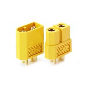 [9572] XT60 Connectors