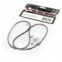 SAK-X08 Low Friction Front Belt 516 ( Bando) For 3racing Sakura XI